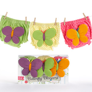 Butterfly Bloomers - Click Image to Close