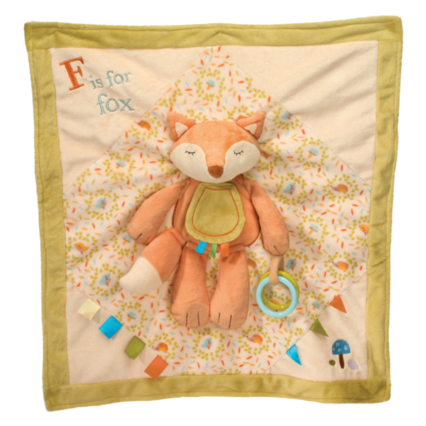 Fox Playtivity Blanket