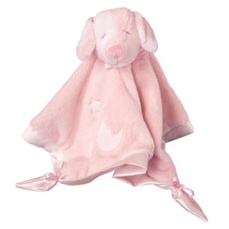 Pink Dog Lil' Snuggler - Click Image to Close