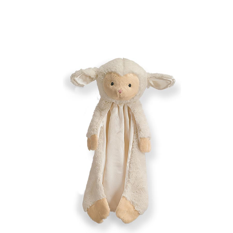 Lopsy Lamb Huggybuddy - Click Image to Close
