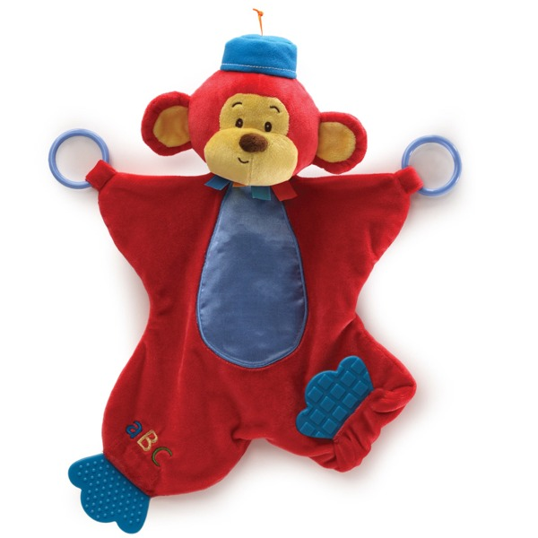 MONKERS ACTIVITY BLANKET