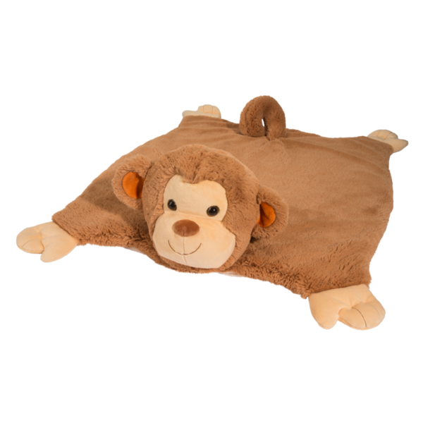 Monkey Cuddle Mat