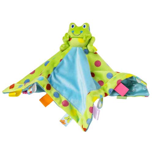Spotted Frog Taggie