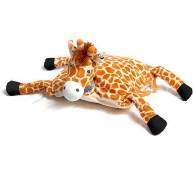 Jafaru the Giraffe - Click Image to Close