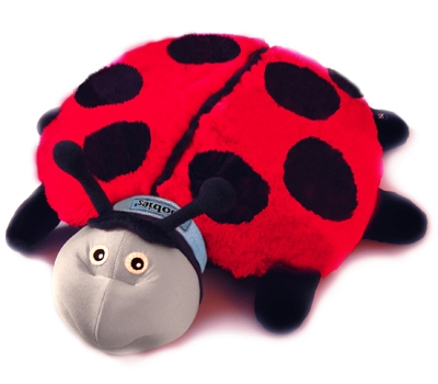 Lilly the Ladybug - Click Image to Close